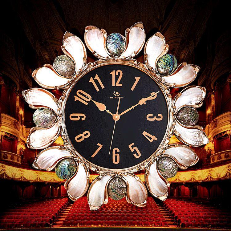 Đồng hồ treo tường hà nội PY118A