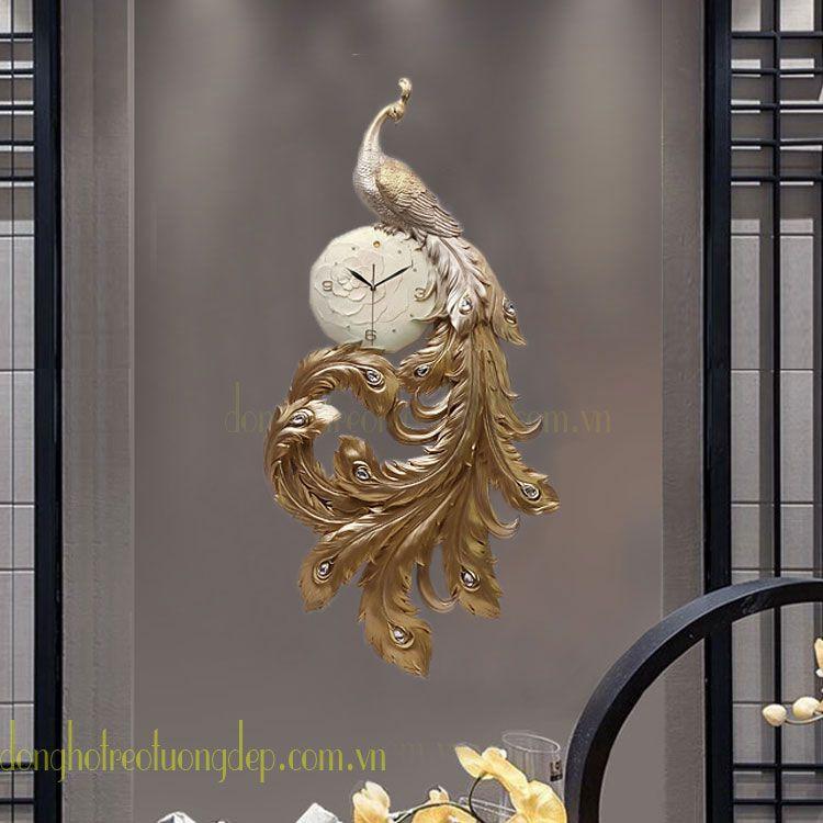 Đồng hồ treo tường tại Thủ Đức | Tốt nhất hiện nay