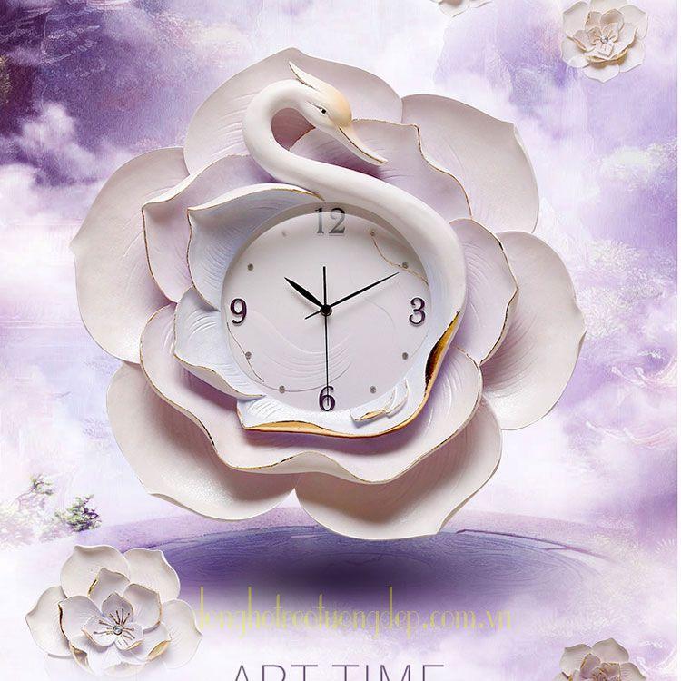 đồng hồ đẹp và xinh