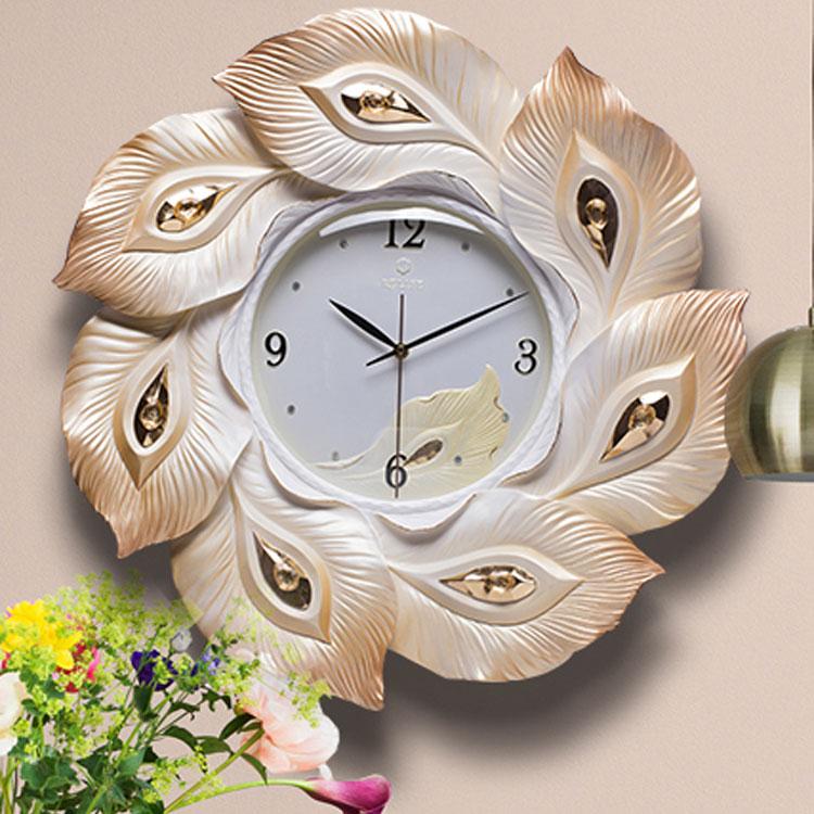 Đồng hồ treo tường hà nội ZB0058B