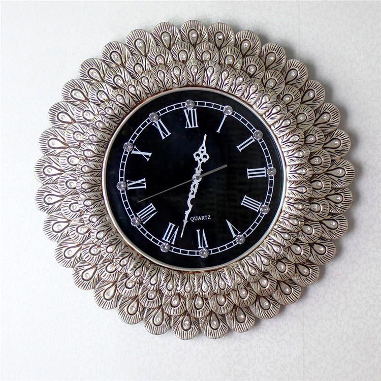 Đồng hồ trang trí treo tường DHD056