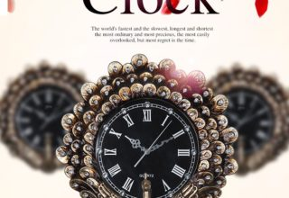Đồng hồ treo tường Bình Thạnh | Đẹp còn phải Độc Lạ