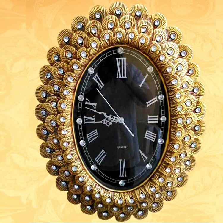 Đồng hồ treo tường Tân Phú, Đẹp lại còn Sang