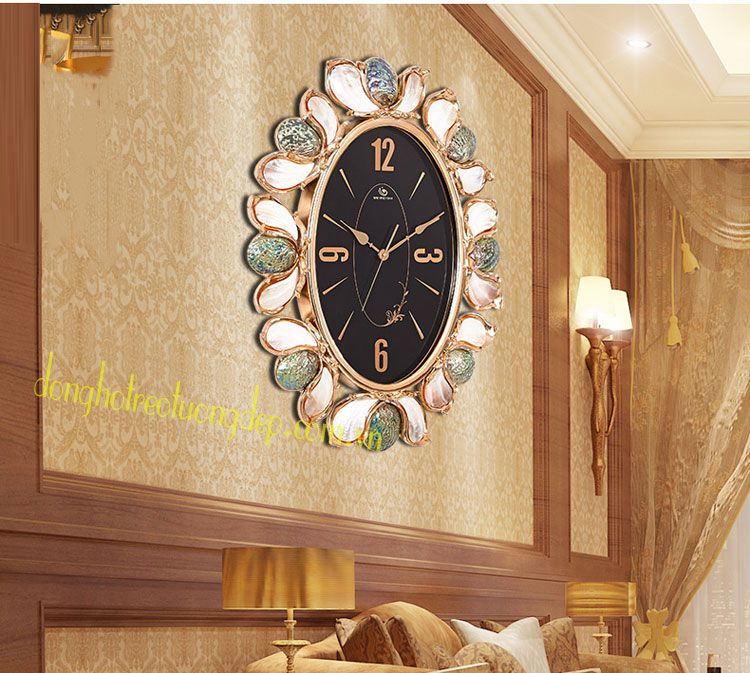 Đồng hồ treo tường Quận Sóc Sơn