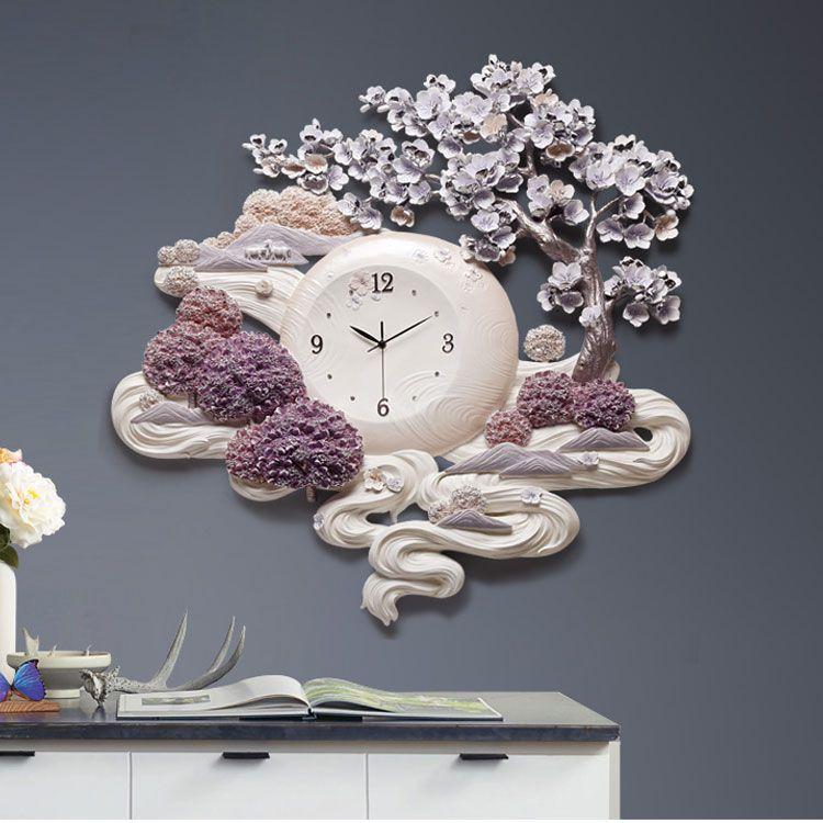 Đồng hồ treo tường tại Hóc Môn | Cửa hàng gần Bạn nhất