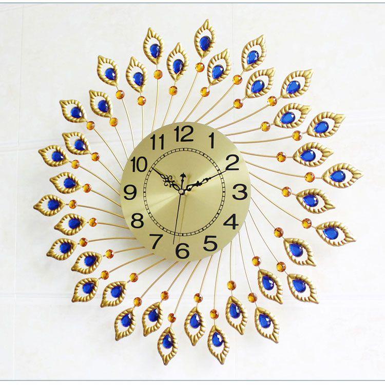Đồng hồ treo tường Bảo Lâm