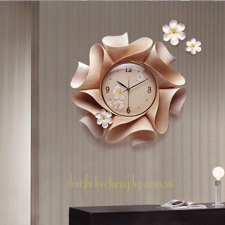 Đồng hồ treo tường Long Điền