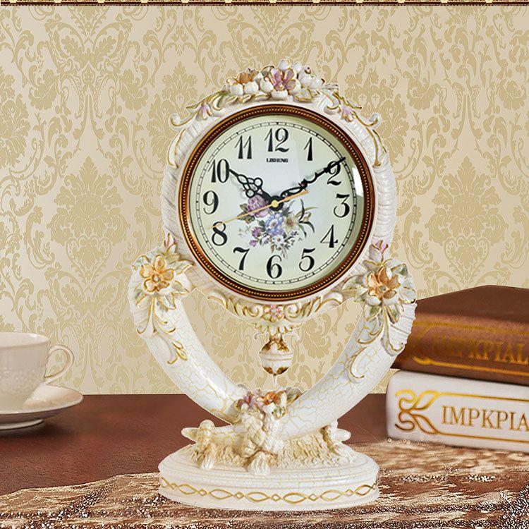 Đồng hồ để bàn đẹp DB001